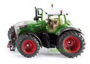 Tractor de juguete SIKU Miniatura tractor FENDT 1050 Vario escala 1:32