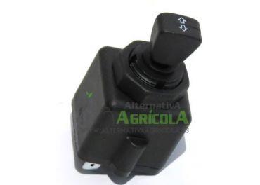 Interruptor conmutador intermitencias Tractores Fiat