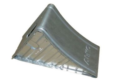 Calzo metálico para rueda tipo 360