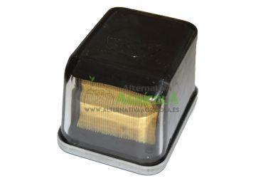 Filtro Gasoil Clarcor de Cristal para Tractores John Deere Series Antiguas