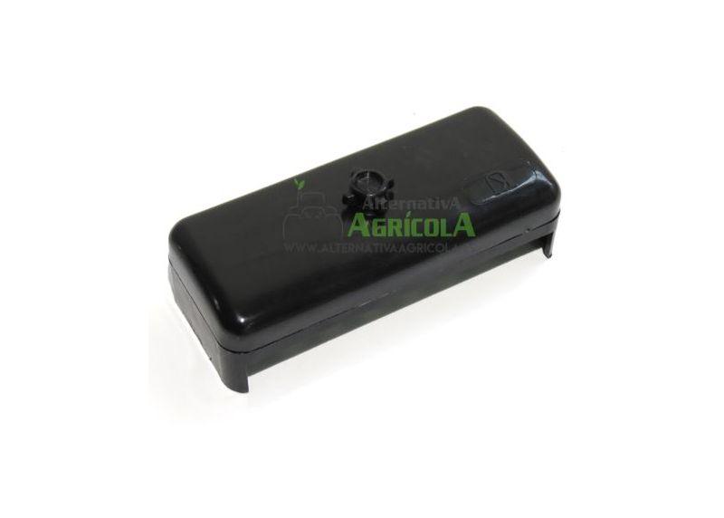 AP 8 m/ódulos caja de fusibles IP40 Rn8 7.2 0561 Caja de distribuci/ón Rn 8 N+PE