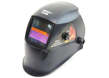 Máscara casco soldar automático WT601H ADF150G