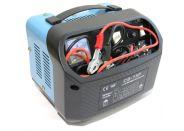 Cargador de batería 12/24V 15 amperios carga rápida