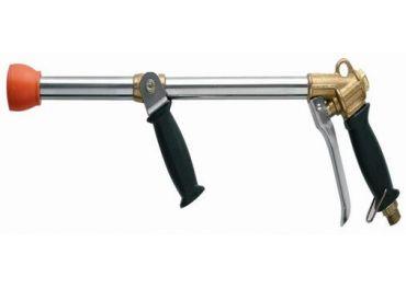 Lanza fumigacion turbine marca Braglia