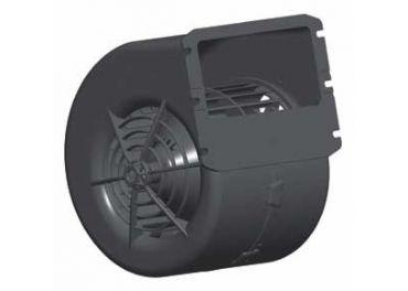 Ventilador centrífugo simple 24v