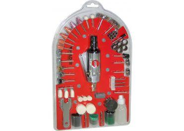 Blister rotalí con herramientas