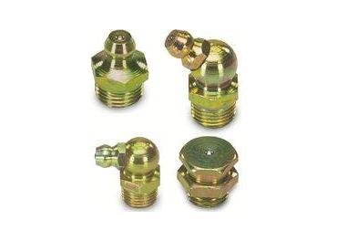 Engrasador recto 10-100(paquete 10 uni)