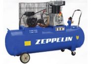 Compresor aire 5.5Hp 200Lts