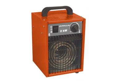 Calefactor aire caliente 230v