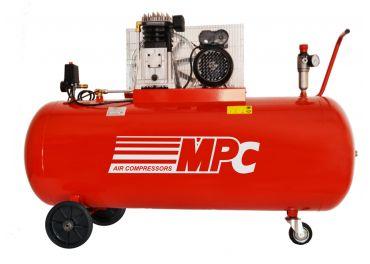 Compresor 200Litros 3Hp