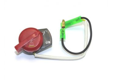Interruptor ON/OFF honda motor gasolina 100 a 390