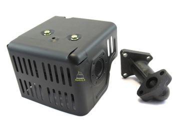 Silencioso OHV140-160-200