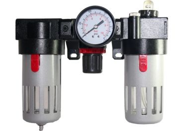 """Filtro-regulador-lubricador 3/8"""""""