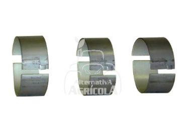 JUEGO COJINETES DE BIELA 0,020'' - 0,51 mm - 3 CIL