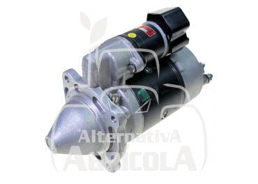 MOTOR DE ARRANQUE 12V - 3,6 KW