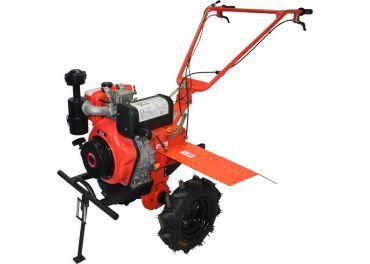 Motocultor diesel 9.0 HP