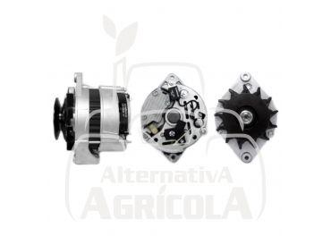 ALTERNADOR 14V - 55 A
