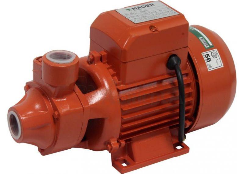 Bomba agua electrico 550w for Bombas de agua electricas de presion