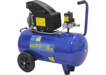 Compresor 50 litros 1.5HP