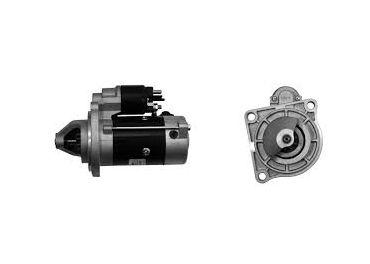 Motor de arranque 12V 2.6 Kw New Holland Case