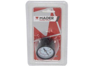 """Reloj manómetro presión 1/4"""""""