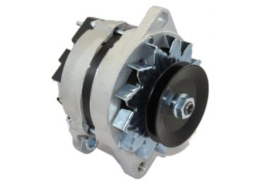 Alternador 60A Deutz y New Holland