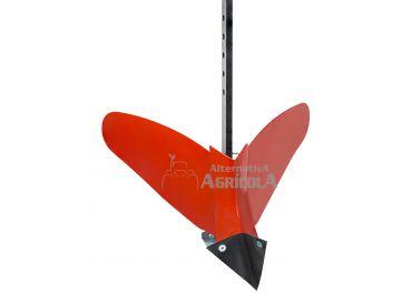 Aporcador 25 - 45 cm