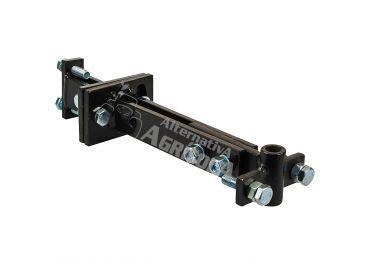 Adaptador regulable motoazada/motocultor c/casquillo (BCS720/730/SB20/SB30)