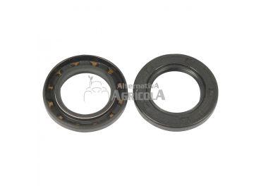 Retén cigüeñal OHV-MT-110-120 ( 22x35x7 )