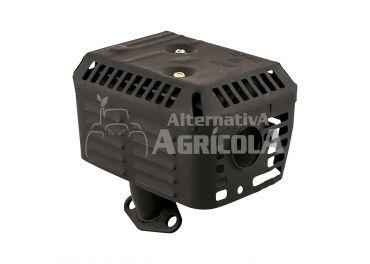 Silencioso OHV-MT-140-160-200-210