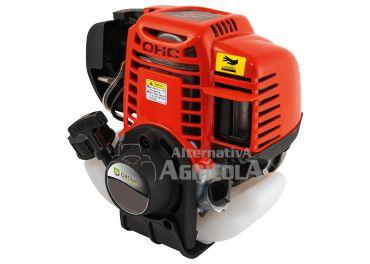 Motor gasolina MT35H/OHC 35,8cc OHC 4 tiempos con embrague de 1,6Hp especial desbrozadora