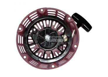 Arrancador motor OHV MT 110 AL 200 Gatillos metálicos