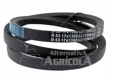 Correa para cosechadoras - Roulunds