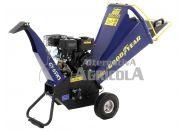 Biotrituradora Goodyear GY65WS 6.5Hp