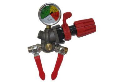 Mando de presión Z40 para equipo fumigación