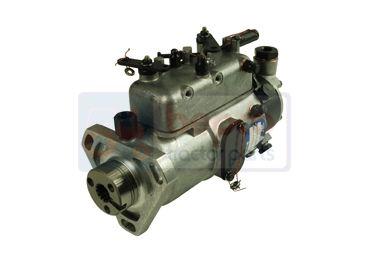Bomba inyectora para Tractores Massey Ferguson y Landini con Motor Perkins A4.236 y A4.248