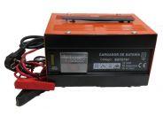 Cargador de Baterias 230V