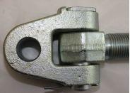 Rotula Articulada rosca derechas.