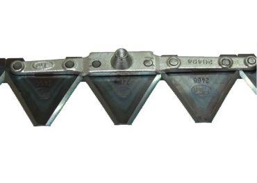 Sierra 19 cuchillas segadora BCS