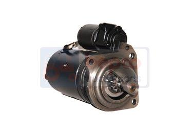 Motor de arranque 12V-3Kw New Holland