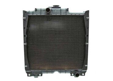 Radiador Fiat/New Holland/Case JX, TLA y TNA