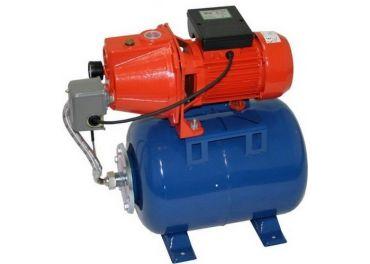 Bomba agua electrico 750w