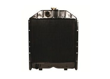 Radiador de Agua Fiat Series Antiguas panal 57