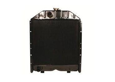 Radiador Tractores CNH con panal de 75 de 450 x 465 mm