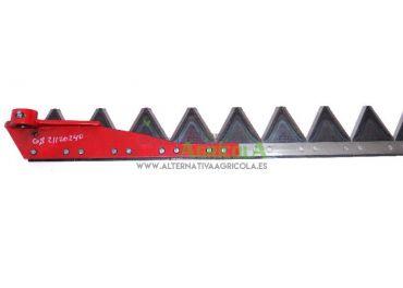 Sierra gaspardo FBR 28 cuchillas
