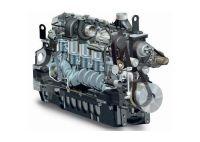 Motor y Componentes