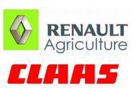 Renault / Claas