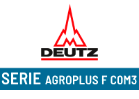 Serie Agroplus F COM3