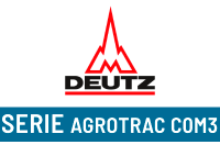 Serie Agrotrac COM3