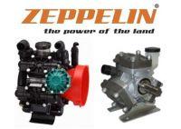 Bombas y kit fumigado Zeppelin